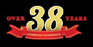 38 Years