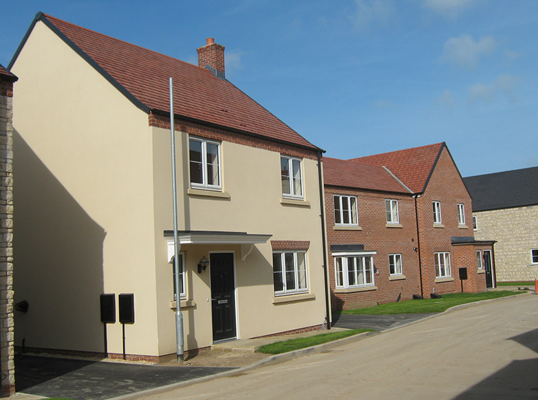 Lindon Homes 1