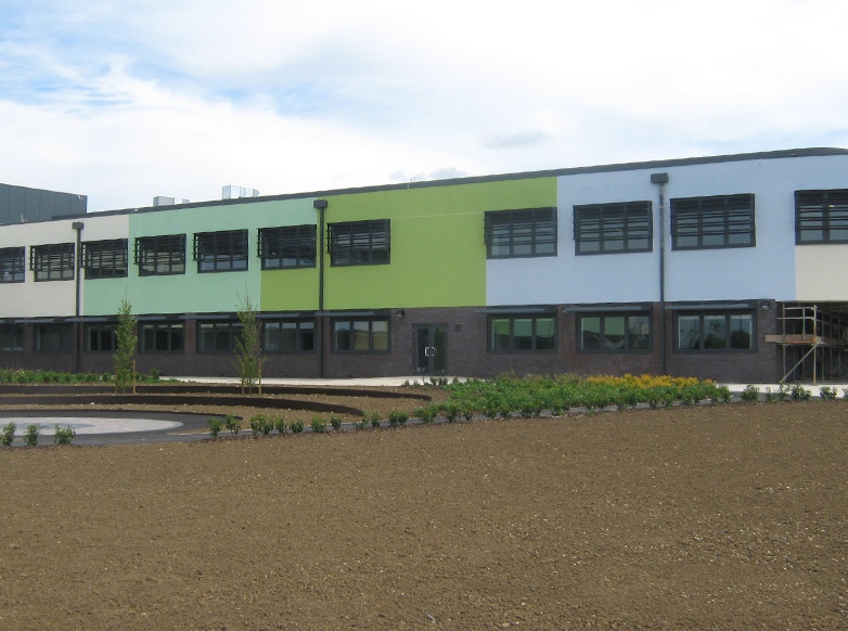 May Gurney melior college Scunthorpe 5